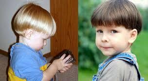 حلاقة أنيقة للأطفال 3 سنوات حلاقة عصرية للأولاد المألوف
