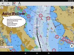 I Boating Marine Navigation Maps Nautical Charts 56 0