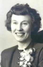 Fern Louise Lynch (Forrest) (1907 - 1958) - Genealogy