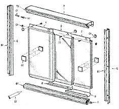 parts of a shower door medium image for shower sliding door parts astounding door frame parts