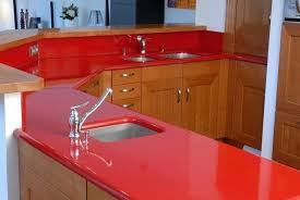 red kitchen countertops red laminate kitchen worktop lakha red granite