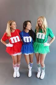 m m costume