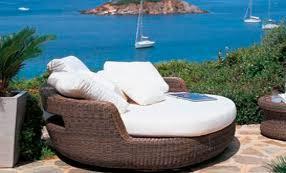 trendy outdoor furniture. Eden Seating System By Unopiu With Fci Trendy Outdoor Furniture
