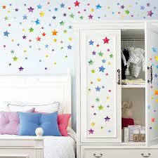 wall stickers stars on gold stars wall art with wall stickers stars for kids rooms golden star gold wall decal art