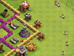 Clash Of Clans Troop Chart Clash Of Clans Attack Strategies Guide