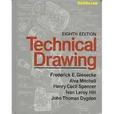 technical drawing engineering age technical standard reference book 9 kb