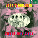 Jagged Time Lapse album by John's Children