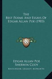effective essay tips about essays on edgar allan poe essays on edgar allan poe and gothic literature