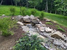 7 Ideas For Hillside Landscaping Revolutionary Gardens