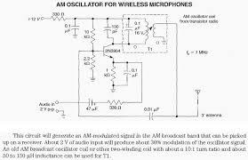 radiosparks new responsive web site 20170612 figure 905 am oscillator wireless microphone