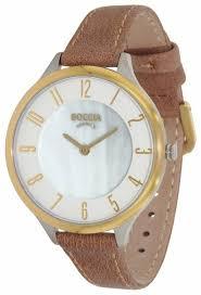 Наручные <b>часы BOCCIA 3240-02</b> — купить по выгодной цене на ...
