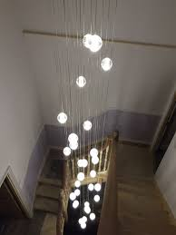 chandelier modern bubble modern chandelier lighting uk pictures ho furniture ideas