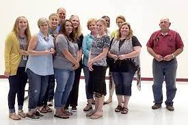 Teachers & Staff Honored by Fairfield ISD   FCT News