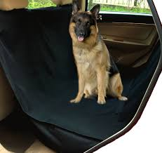 5 nac zac waterproof hammock pet seat cover for cars and suv
