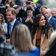 But unfortunately, if you try to watch your domestic coverage from somewhere outside your home. How Harry And Meghan S Royal Exit Led To An Unexpected Happy Ending Vanity Fair
