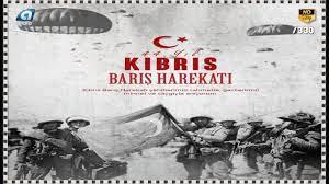 AYŞE TATİLE ÇIKSIN : Kıbrıs Barış Harekatı - Türkçe Belgesel Serisi /330 -  YouTube