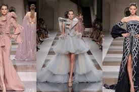 Ralph & Russo Haute Couture - Autumn-Winter <b>2019</b>/2020