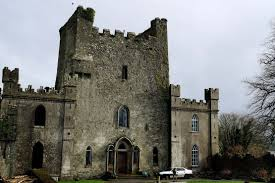 Grand Designs Irish Castle The Haunting History Of Leap Castle Haunted Ireland