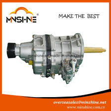 China 3L Gearbox for Toyota Hiace - China Gearbox, 3l Gearbox for ...