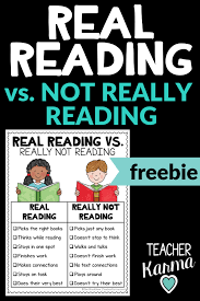 Students Are Fake Reading What Now Use These Freebies