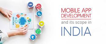 Scope Of Graphic Designing In India Scope Of Mobile App Development Market 2019 Digi Trending