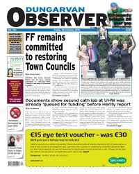 Dungarvan observer 7 10 2016 edition by Dungarvan Observer issuu