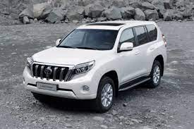 "Toyota เผยโฉม ""2014 Land Cruiser Prado"" พร้อมภาพตัวจริงสวยงามน่าค้นหา |  รถใหม่ 2021-2022 รีวิวรถ - ราคารถใหม่, ข่าวรถใหม่, รถยนต์, รถกระบะ Toyota,  โตโยต้า, Honda, ฮอนด้า, Nissan, นิสสัน, Ford, ฟอร์ด, Chevrolet, เชฟโรเลต,  ISUZU, อีซูซุ, Mazda, มาสด้า ..."