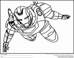 Avengers Coloring New Photos Avenger Coloring Pages Free