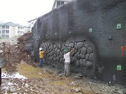 soil nail retention arkansas