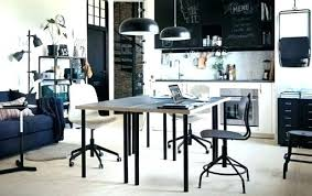Ikea Home Office Ideas For Two Modern Small Design Work Uk