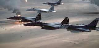 El ejército de Estados Unidos contamina más que 140 países: se impone  reducir esta maquinaria de guerra