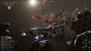Just How Is Fractured Space A Moba Lets Count The Ways