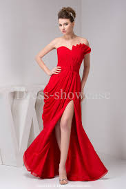 Womens Red Dresses For A Wedding