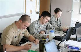 Face Of Defense Air Force Officer Seeks New Challenges