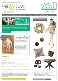 Gift And Home Decor Trade Shows Cool Decorating Design