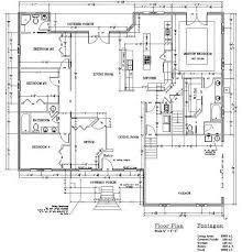 Floor Plans   Pettinato Construction  Inc   Gulf Breeze  FL