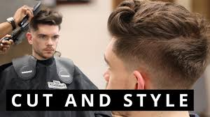Vhong Navarro New Hairstyle The Best Mens Haircut For 2016 Youtube