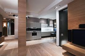 contemporary studio apartment design. Contemporary Apartment In Moscow Was Designed By Arma Design Studio With O