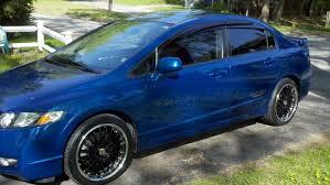 2009+ Civic SI Dyno Blue Pearl - Page 4 - 8th Generation Honda ...