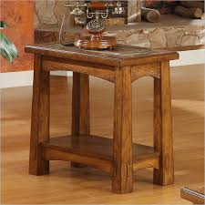 craftsman home furniture. Contemporary Furniture Riverside Furniture  Craftsman Home End Table And R