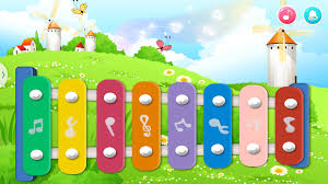 Baby Xylophone Musical Game - Android Apps on Google Play