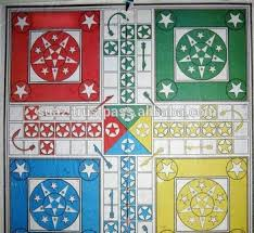 Wooden Ludo Board Game LudoPakistan Ludo Board GameWooden Ludo Board GameIndoor Board 91