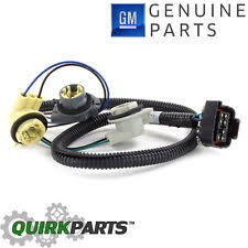 tail light wiring harness oem new tail llight socket wiring harness rear left driver gm truck suv 16532723