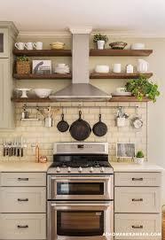 perfect farmhouse kitchen decor ideas