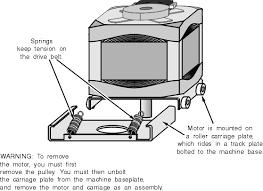 tag washing machine repairs washing machine repair manual tag washing machine motor mounts
