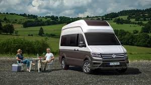 2018 volkswagen crafter. delighful 2018 volkswagen crafter california xxl concept throughout 2018 volkswagen crafter