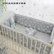newborn crib bedding set 5pcs bed linen 100 cotton 5pcs ba cot intended for contemporary residence cot bedding sets remodel