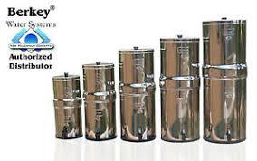 berkey water filter fluoride. Image Is Loading Berkey-Water-Filter-Special-Bundle-with-PF-2- Berkey Water Filter Fluoride