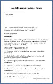 Event planning skills resume Free Examples Resume And Paper Project Manager  Cv Profile Event Planner Cover