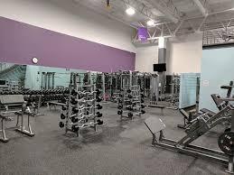 photo of anytime fitness phoenix az united states
